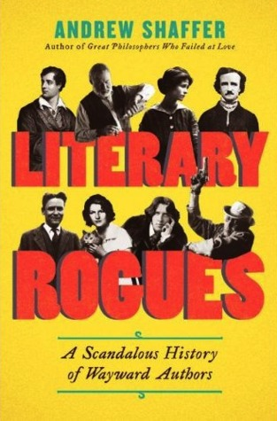 Andrew Literary Rogues