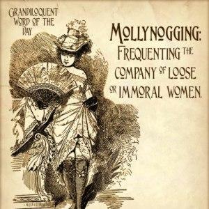 Mollynogging