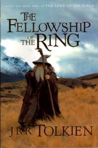 """""""Fellowship"""" is a popular word in story titles."""
