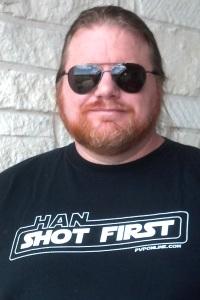 Thompson HanShotFirst