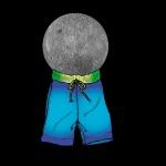 Lunar Shorts 02