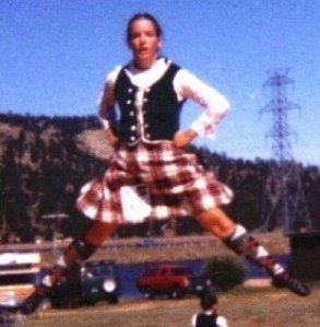 Highland Leap