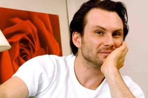 When in doubt, use a picture of Christian Slater.
