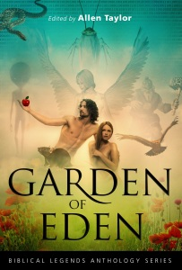 Cover 01 Garden of Eden