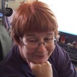 Rie Sheridan Rose
