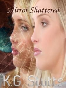 KG Shattered Cover