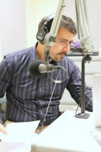 Marx headphones