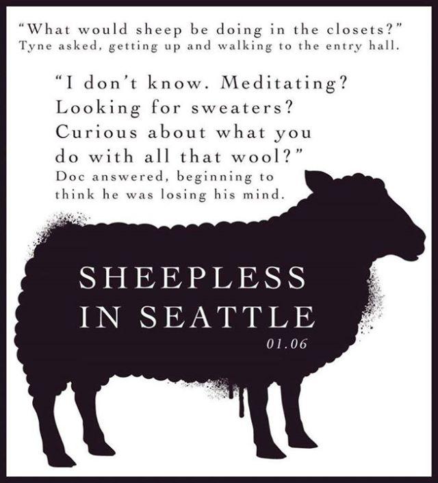 Sheep meme