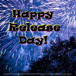 Fireworks release day