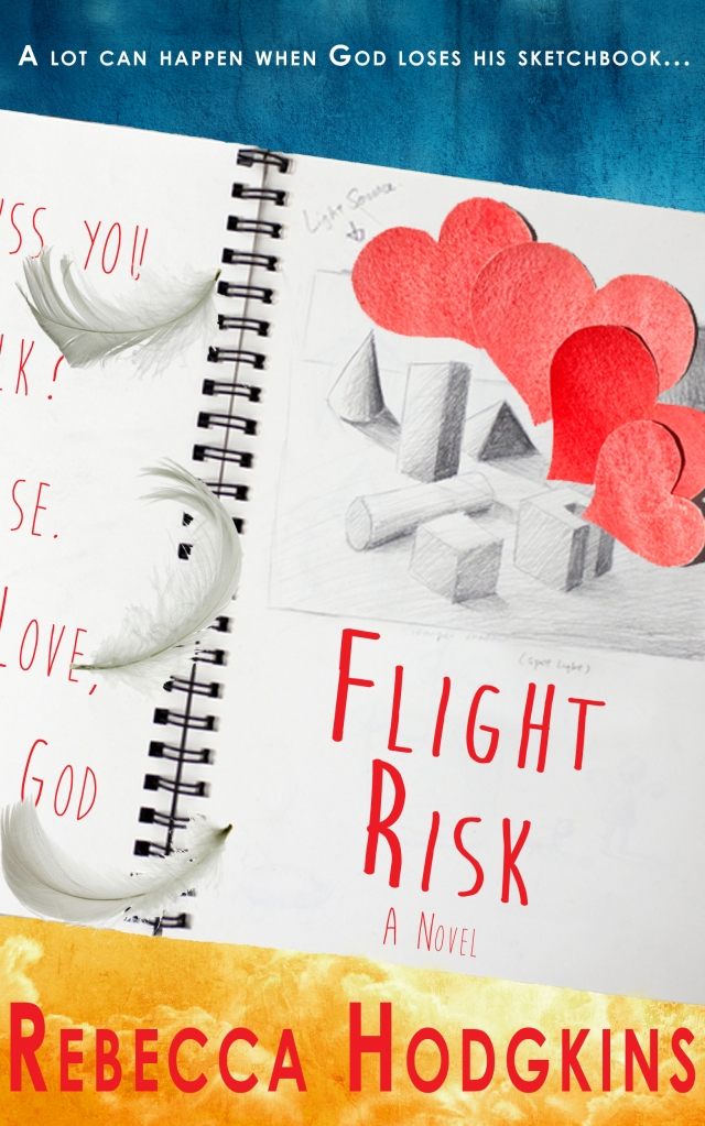 Hodgkins FINAL EBOOK COVER FLIGHT RISK