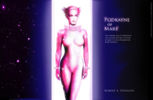 Podkayne-Of-Mars